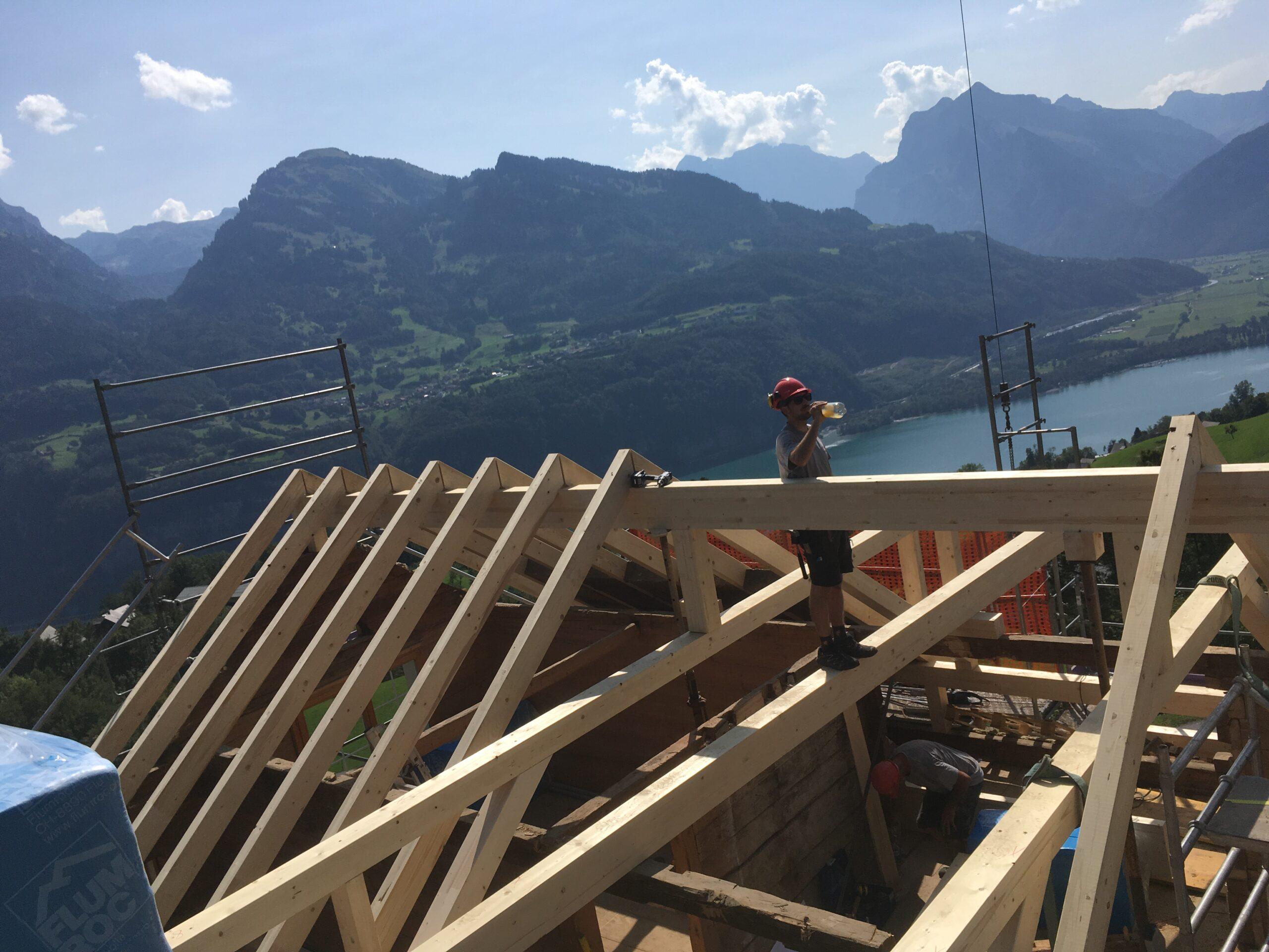 Dachkonstruktionen2